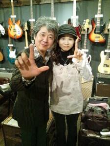「ジャガー・イケミのLOVE & HAPPINESS」出演